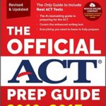 Thumbnail image for The Official ACT Prep Guide (2016-2017) for $24.46