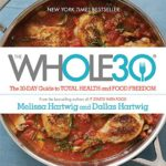 Thumbnail image for The Whole 30 Cookbook for $18