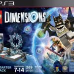 Thumbnail image for LEGO Dimensions Starter Pack for PS3 for $39.99