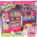 Thumbnail image for Shopkins So Cool Fridge Playset for $14.88