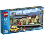 Thumbnail image for LEGO City Train Station Set for $40.98