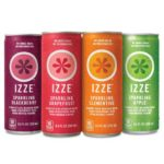 Thumbnail image for IZZE Sparkling Juice Variety Pack for $0.47 per Can Shipped
