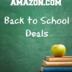 Thumbnail image for Amazon Back to School Deals | 9/9/16