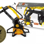 Thumbnail image for Hexbug VEX® Robotics Robotic Arm Review
