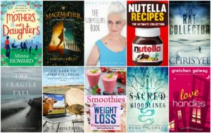 10 free kindle books 8-8-16