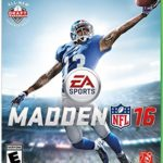 Thumbnail image for Madden NFL 16 Game for Xbox One for $18.31