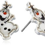 Thumbnail image for Disney Frozen Olaf Earrings for $8.23