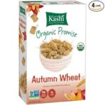 Thumbnail image for Kashi Organic Promise Autumn Wheat Cereal for $2.30 a Box