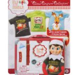 Thumbnail image for Elf on the Shelf Graphic Tee Multipack for $10