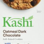 Thumbnail image for Kashi Oatmeal Dark Chocolate Cookies for $1.59 Per Box Shipped