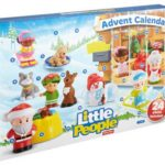 Thumbnail image for Fisher-Price Little People Advent Calendar for $33.15