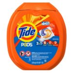 Thumbnail image for Tide PODS HE Turbo Laundry Detergent for $0.18 Per Pod Shipped