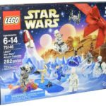 Thumbnail image for LEGO Star Wars Advent Calendar for $39.73