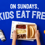 Thumbnail image for Free Chipotle Kid's Meals in September