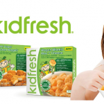 Thumbnail image for Save $1/2 on Kidfresh Meals at Walmart