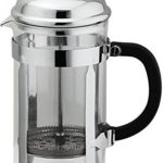 Thumbnail image for Triple Filter 8 Cup French Press Coffee Pot for $13.99