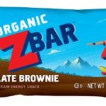 Thumbnail image for Clif Kid ZBars Chocolate Brownie Bars for $0.65 Each Shipped