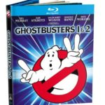Thumbnail image for Ghostbusters 1 & 2 Movies on Blu-ray for $10.49