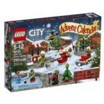 Thumbnail image for LEGO City Town Advent Calendar for $29.99