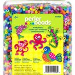 Thumbnail image for Perler Beads 22,000 Count Jar for $14.59