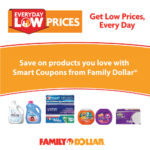 Thumbnail image for Family Dollar Smart Coupons Program!
