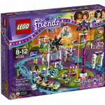 Thumbnail image for LEGO Friends Roller Coaster | $79.99, Shipped