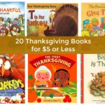 Thumbnail image for 20 Thanksgiving Books for $5 or Less!