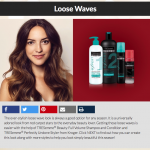 Thumbnail image for Save $5 on 10 TRESemmé, Dove, or Suave Hair Products at Kroger