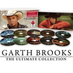 Thumbnail image for Garth Brooks The Ultimate Collection Boxset at Target | $29.99, shipped