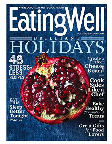 eatingwell magazine deal