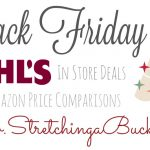 Thumbnail image for 2016 Kohl's Black Friday Ad Deals with Amazon Price Comparison