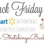 Thumbnail image for 2016 Walmart Black Friday Ad Deals with Amazon Price Comparison