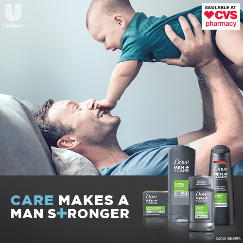 save on dove men care at cvs