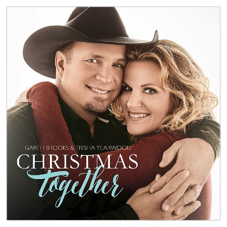 garth tricia christmas together