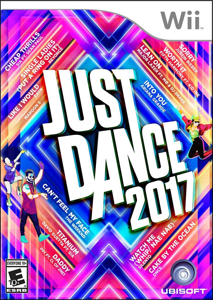 just dance 2017 deal