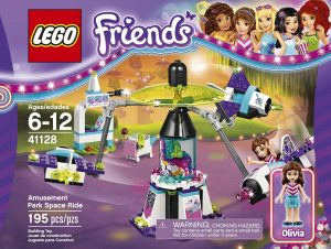 lego friends space ride deal