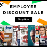 Thumbnail image for Magazine Subscription Deals | Yoga Journal, Martha Stewart, Field & Stream + MORE!