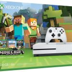 Thumbnail image for Xbox One Minecraft Bundle for $249
