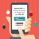 Thumbnail image for Save $10 on Purina Products at Target