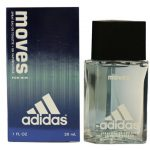 Thumbnail image for Adidas Moves Cologne for Men for $12.35 Shipped