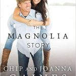 Thumbnail image for The Magnolia Story by Chip & Joanna Gaines Book for $10.87