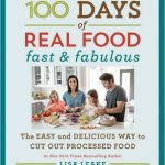 Thumbnail image for 100 Days of Real Food: Fast & Fabulous Cookbook for $13.77