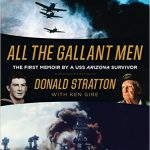 Thumbnail image for All the Gallant Men: An American Sailor's Firsthand Account of Pearl Harbor Book for $13.40