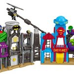 Thumbnail image for Fisher-Price Imaginext DC Super Friends Super Hero Flight City for $59.99 Shipped