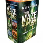 Thumbnail image for The Maze Runner Series Boxed Set for $12.24