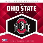 Thumbnail image for Ohio State Buckeyes Daily Trivia Calendar for $11.65