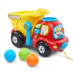 Thumbnail image for VTech Drop and Go Dump Truck Toy for $10.99