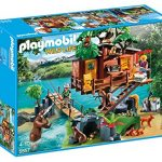 Thumbnail image for Playmobil Adventure Tree House Set for $39.99