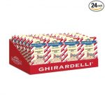 Thumbnail image for Ghirardelli Peppermint Bark Squares Bags of Chocolates for $0.71 Per Bag