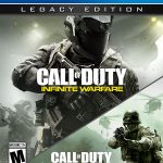 Thumbnail image for Call of Duty: Infinite Warfare Legacy Edition for PS4 for $49.99 Shipped